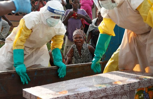 DRC Declared the Second-Largest Outbreak of Ebola Killed 500 people