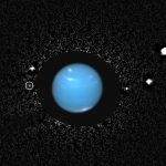 Researchers Discovered a New Moon Orbiting Around Neptune