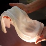 Scientists Developed a New Fabric That Adjusts with Temperature